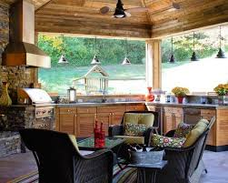 231 best outdoor kitchens images on pinterest outdoor patios