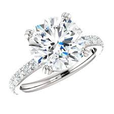 san diego engagement rings moissanite rings los angeles san diego vegas jewelry stores
