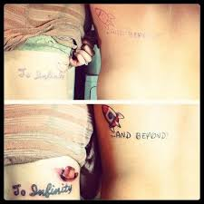 best or tattoos or married couples saying something
