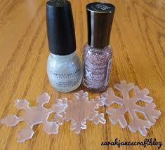 best 25 snowflake ornaments ideas on