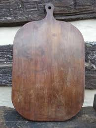 Highland Barn Antiques Primitives Sold Sold Beautiful Antique Wood Board From 1881 Monogram Gb