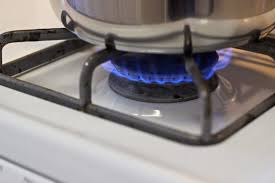 How To Replace Gas Cooktop How To Troubleshoot A Gas Stove Igniter That Keeps Ticking Hunker