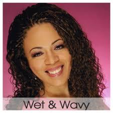 photos of wet and wavy hair tony lugo s wet wavy hair