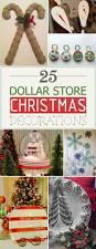 25 amazing diy dollar store christmas decorations christmas