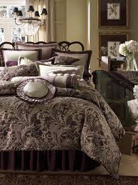 Luxury Bed Sets Luxury Bedding Sets With Purple Color 768x1024 Girls Bedding Sets