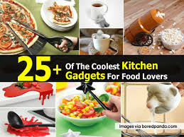 kitchen gadgets 2016 new coolest kitchen gadgets 25 of the for food lovers lakaysports