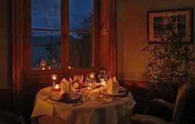 Candle Light Dinner Dinner Der Liebe In Thun Im Schloss Und Ganz Privat Mydays
