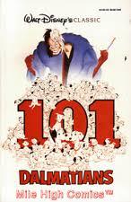 101 dalmatians book comics ebay