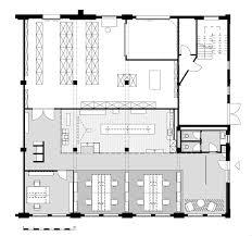 movet office loft by alexander fehreer lofts conference room