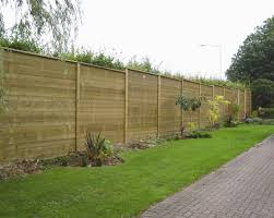 Soundproofing Pictures by Timber Acoustic Fencing Soundproofing Noise Barrier House