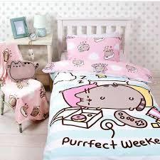 Primark Single Duvet Cover Primark Pusheen Duvet Cover Super Single Size Bed Airfrov Get