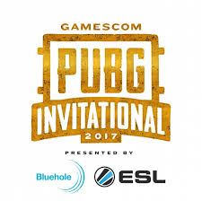 pubg logo esl gamescom pubg lan invitational sparks multiple community