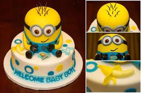 minion baby shower ideas minion baby shower cake ideas baby shower invitation