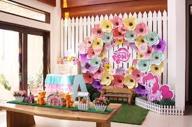 my pony party ideas kara s party ideas my pony pastel birthday party kara s