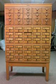 index card file cabinet vintage index card file cabinet imanisr com