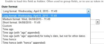 date format date format issues 2467819 drupal org