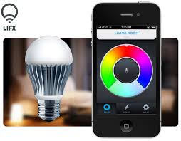 wifi enabled light bulb experts reveal weakness in wifi connected lifx light bulbs
