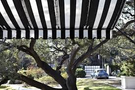 Awnings At Home Depot 10 Easy Pieces Window Awnings Gardenista