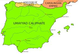 Cordoba Spain Map by Portugal Spain Map 700