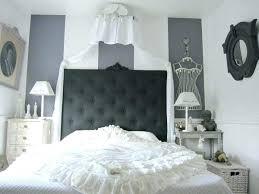 deco chambre grise idee deco chambre grise peinture gris perle chambre merveilleux