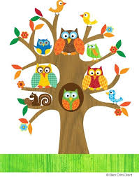 owl owls illustrations whimsical magical wise owl