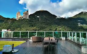 the best airbnbs in hong kong for your money travel leisure