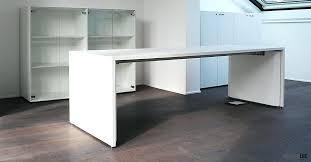extra long desk table long desk for office desk interesting long desk design diy long desk