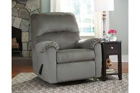 bronwyn swivel glider recliner ashley furniture homestore