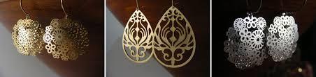 italian jewellery designers 100 lasercut jewelry designers