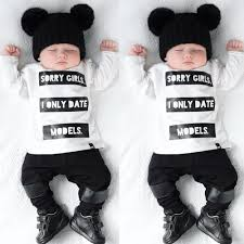 gallery for u003e cute baby clothes for winter