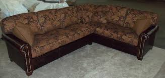 Bentley Sectional Leather Sofa Barnett Furniture King Hickory Bentley Sectional
