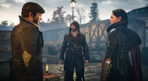 assassins creed syndicate video game wallpapers assassin u0027s creed syndicate on steam