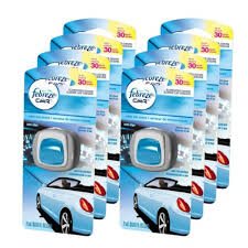 air freshener new car smell buy airwick 28359 new car scent vent membrane air freshener in