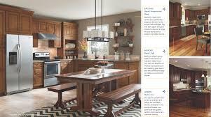 Aristokraft Durham by Stock Aristokraft Kitchen Cabinet Room Photos