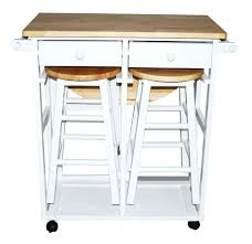 folding kitchen island kitchen island kitchen island carts on wheels best rolling ideas