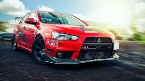 cars mitsubishi lancer automobile cars mitsubishi lancer evolution x wrc red vehicles