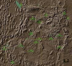 Fallout 3 Interactive Map Fallout 3 World Map Fallout 3 World Map Fallout 3 World Map