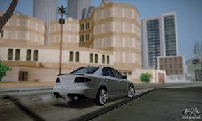 mazda 6 mps mazda 6 mps for gta san andreas