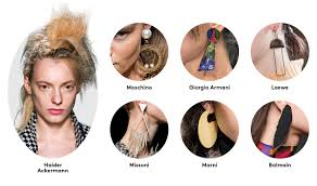 earrings trends 22 big ideas for a fashionable fall big earrings creepers and