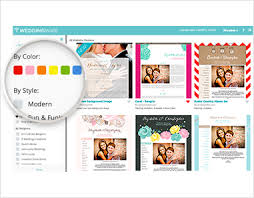 free wedding websites with wedding websites free wedding websites weddingwire