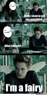 Twilight Memes Funny - twilight true story by kurda1 meme center