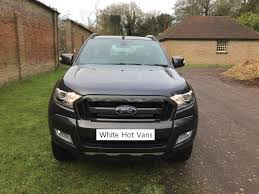 ford ranger 2016 ranger wildtrak 2017 3 2 200ps 6 speed automatic