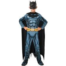 batman costumes boys batman dark knight superhero muscle chest kids licensed fancy