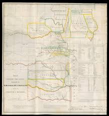 Lincoln Illinois Map by Mapping Chicago And The Midwest 1688 U20131906 Digital Collections