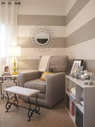 wandgestaltung mit streifen ideen kühles wandgestaltung streifen ideen wohnzimmer ideen