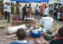 mariage congolais vers une nouvelle révision du code de la famille congolais