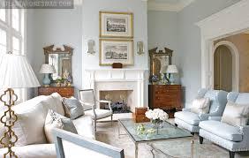 georgian home interiors bathed in blue ah l