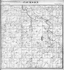Map Of Indiana Counties Wells County Indiana Ingenweb