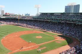Fenway Map Fenway Park Boston Red Sox U0027s Ballpark Ballparks Of Baseball
