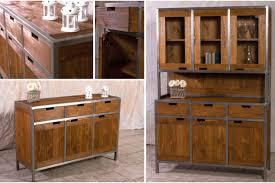 Buro Einrichtung Beton Holz Möbel Im Industriedesign U2013 Ein Look Aus Holz U0026 Metall Massiv Aus